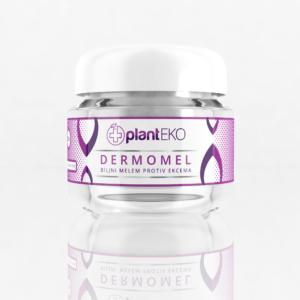 dermomelem biljni melem protiv ekcema 300x300 - DERMOMEL - Biljni melem za ekcem